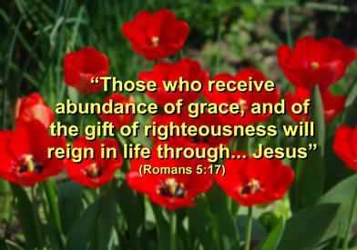 Gift of Righteousness
