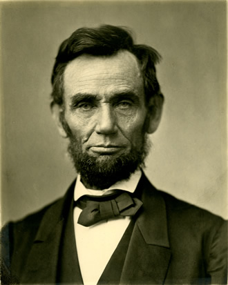 Abraham Lincoln - A Christian?